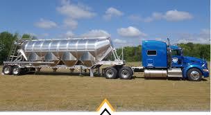 100 Bulk Truck And Transport Equipment Atlantic Carrier