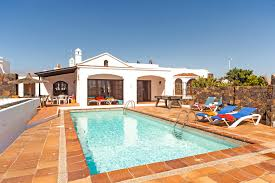 100 Villaplus.com Villa Nikki In Puerto Del Carmen Lanzarote Villa Plus