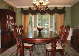 Medium Size Of Decoration Dining Room Curtains Ideas Dramatic Homechoice