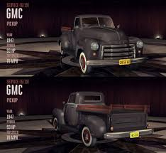 GMC Pickup | L.A. Noire Wiki | FANDOM Powered By Wikia 1947 Gmc Coe Snub Nose Cool Rat Rod Obo For Sale Autabuycom 12 Ton Pickup Berlin Motors For Classiccarscom Cc899880 Sale 79150 Mcg 6066 Chevy And 4x4s Gone Wild Page 4 The Present Chevrolet 1948 1949 1950 1952 1953 1954 1955 Dashboard Components 194753 Truck Classics On Autotrader Drw 1 Print Image Pickup Pinterest 3500 Stingray Stock C457 Near Sarasota Fl