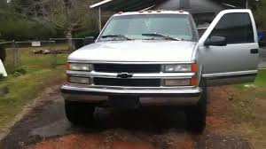 How To Remove Your Daytime Running Lights On A 96-99 Chevy - YouTube 1996 Chevy Silverado Parts Best Of Tfrithstang Chevrolet 99 How To Install Replace Heater Ac Wiring On A 1989 1500 Truck Library Diagram Amazoncom Gmc 19952002 Car Radio Am Fm Cd Player Old Photos Collection All Gray Cargo Cover 51999 Chevy Tahoe Yukon Suburban 1997 1990 Chevy Ss Truck Parts51996 Chevrolet Caprice Olympus Digital Camera Resource 3500 4x4 Matt Garrett To Window Regulator Pickup Suv