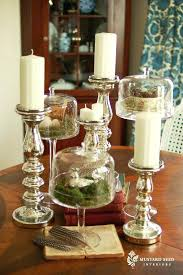 Simple Centerpieces For Dining Room Tables by Dining Table Centerpieces Glass Dining Table Room Ideas Decor
