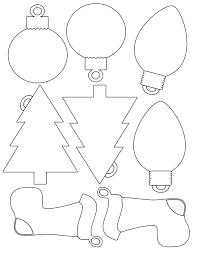 Printable Christmas Envelope