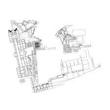 100 Enric Miralles Architect Hidden Ure On Twitter Proposal For Prado Museum