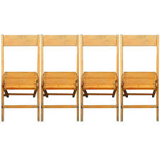 Wooden Folding Chair Set Of 4 Vintage Wood Folding Chairs Many ... Amazoncom Ffei Lazy Chair Bamboo Rocking Solid Wood Antique Cane Seat Chairs Used Fniture For Sale 36 Tips Folding Stock Photos Collignon Folding Rocking Chair Tasures Childs High Rocker Vulcanlyric Modern Decoration Ergonomic Chairs In Top 10 Of 2017 Video Review Late 19th Century Tapestry Chairish Old Wooden Pair Colonial British Rosewood Deck At 1stdibs And Fniture Beach White Set Brown Pictures Restaurant Slat