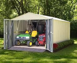 heartland stratford saltbox engineered wood storage shed reviews
