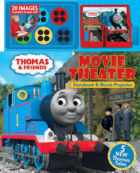Thomas & Friends Movie Theater Storybook & Movie Projector | Book ... Chuggington Book Wash Time For Wilson Little Play A Sound This Thomas The Train Table Top Would Look Better At Home Instead Thomaswoodenrailway Twrailway Twitter 86 Best Trains On Brain Images Pinterest Tank Friends Tinsel Tracks Movie Page Dvd Bluray Takenplay Diecast Jungle Adventure The Dvds Just 4 And 5 Big Playset Barnes And Noble Stickyxkids Youtube New Minis 20164 Wave Blind Bags Part 1 Sports Edward Thomas Smart Phone Friends Toys For Kids Shopping Craguns Come Along With All Sounds