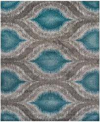 rug teal and grey area rug nbacanotte s rugs ideas