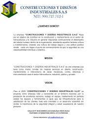 Calaméo Carta De Presentacion
