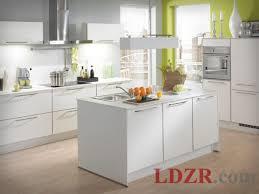 Small White Kitchen Design Ideas by Modern White Kitchen Small Kitchens D