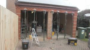 100 Double Garage Conversion Converting Two Single Doors Into A EGD Blog