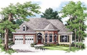 Contemporary One Story Bungalow Homes Now Offered By Custom Home Builder Stanton