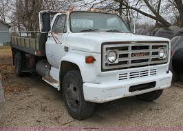 1978 GMC Sierra 6000 Flatbed Truck | Item E8240 | SOLD! Janu... 2018 Silverado 3500hd Chassis Cab Chevrolet 2008 Gmc Flatbed Style Points Photo Image Gallery Gmc W Trucks Quirky For Sale 278 Used From Mh Eby Truck Bodies 1980 Intertional Truck Model 1854 Eastern Surplus In Pennsylvania For On 2005 C4500 4x4 Crew 12 Youtube Buyllsearch 1950 150 Streetside Classics The Nations Trusted Classic Used 2007 Chevrolet C7500 Flatbed Truck For Sale In Nc 1603 Topkickc8500 Sale Tuscaloosa Alabama Price 24250 Year 1984 Brigadier Body Jackson Mn 46919