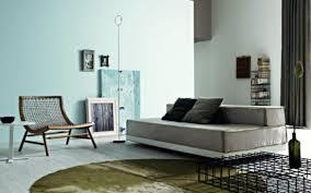 canapé convertible contemporain design le canapé lit convertible un meuble pratique et moderne