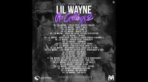 lil wayne no days off chopped and screwed no ceilings 2