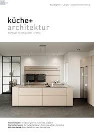 küche architektur 4 2020 by fachschriften verlag issuu