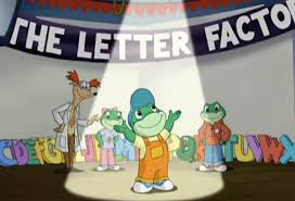 Letter Factory Youtube Free