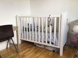 chambre theo et ines achetez lit de bébé à occasion annonce vente à 75 wb158582108
