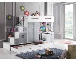 chambre avec lit mezzanine 2 places lit mezzanine 2 places blanc simple fly lit blanc lit mezzanine