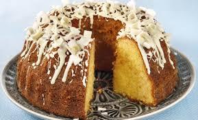 eierlikör kuchen mit weißer schokolade