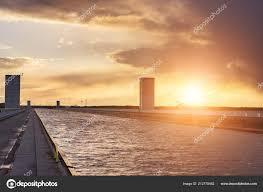 100 Magdeburg Water Bridge River Elbe Havel Canal Stunning Engineering