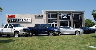 Used Cars Lawrence KS | Used Cars & Trucks KS | Auto Exchange
