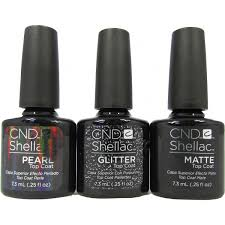 Cnd Shellac Led Lamp 2015 by Classy Nails