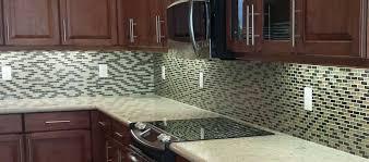 Backsplash Glass Tile Cutting by Brilliant Lovely Granite Countertops Glass Tile Backsplash Marble