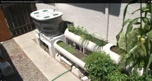 Aquaponics Garden Kits For Your Backyard YouTube
