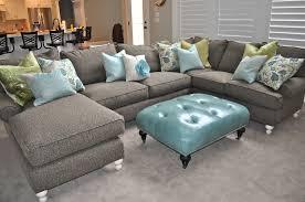 Teal Living Room Set by Furniture Elegant Oversized Sectionals Sofa For Living Room