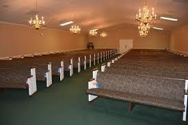 Jackson Memory Funeral Home