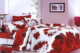 Luxury Red forter Sets Full Size — All home Ideas and Decor