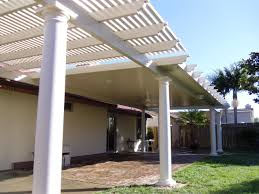 Alumawood Patio Covers Phoenix by Alumawood Patio Cover Open Lattice Patio Covers Crafts For