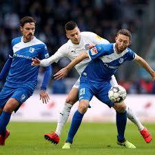 2 Bundesliga Holstein Kiel Verpasst Sieg Beim 1 FC Magdeburg