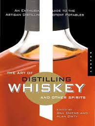Marana Pumpkin Patch Accident by The Art Of Distilling Whiskey And Other Spirits By Edward Barcik