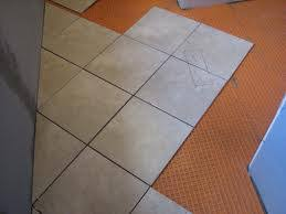 Ditra Xl Schluter Tile Underlayment by Tile Muskoka Carpet