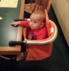 Joovy Hook - Leatherette Hook-On Chair - Momma In Flip Flops 8 Best Hook On High Chairs Of 2018 Portable Baby Chair Reviews Comparison Chart 2019 Chasing Comfy High Chair With Safe Design Babybjrn Clip On Table Space Travel Highchair Portable For Travel Comparison Bnib Regalo Easy Diner Navy Babies Foldable Chairfast Amazoncom Costzon Babys Fast And Miworm Tight Fixing Or Infant Seat Safety Belt Kid Feeding