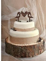 Rustic Cake Toppers Cute Ideas On Bridal Shower Topper Wood Monogram By Amazon