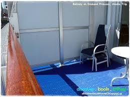 Ruby Princess Baja Deck Plan by Emerald Princess Balcony Question On Caribe Deck Cruise Critic