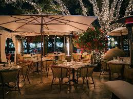 OpenTables Best Outdoor Restaurants