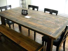 Round Rustic Kitchen Table Large Size Of Tables Dining Luxury Room As