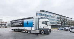 Second Electric Truck For Inbound Logistics BMW Group Plant Munich ... Bmw M5 Truck Roadshow American Simulator Mod X6 Ats Mods Truck X5 Gets The M Team Treatment Engines Fall Off At Suzuka Electric Inbound Logistics 2017 Youtube E36 Drift Group Puts Another 40t Batteryelectric Into Service 84thdream Sketch A Pickup Design Study That Doesnt Look Half Bad Carscoops Used Bmw Beautiful 25 Elegant Cars And Trucks For Sale M3 E92 V 30 Modailt Farming Simulatoreuro Says They Will Never Make A Pickup
