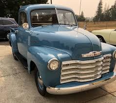 100 1952 Chevrolet Truck Thriftmaster For Sale 2172081 Hemmings Motor News