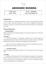 Sample Resume For Digital Marketing Manager Lovely Account Director