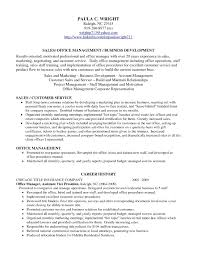 Sample Resume For Small Business Office Manager New Professional Rh Crossfitrespect Com