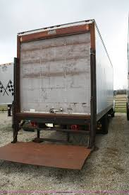 1987 Ford F700 Box Truck With Lift Gate | Item 4685 | SOLD! ... 2018 New Hino 155 16ft Box Truck With Lift Gate At Industrial For Sale In Florida Craigslist Best Resource 2017 Mitsubishi Fuso Fe180 20 Box Truck Liftgate Triad Liftgate Tailgate Lifts Trailer Gates Trucks Used Work Trucks For Sale Commercial Studio Rentals By United Centers Tommy Hydraulic For Vans Inlad Van Ford F750 Used On 2006 Intertional Cf600 Single Axle Sale Arthur Anthony Loadblazer Liftgates Box Van Town And Country 2007smitha 2007 Freightliner M2 16 Ft