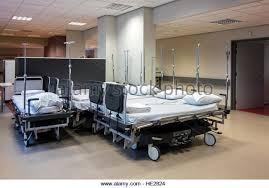 Hospital Beds Stock s & Hospital Beds Stock Alamy