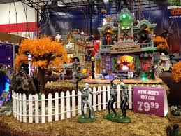 Lemax Halloween Village 2017 by 29 Best Lemax Displays Michaels Images On Pinterest Christmas