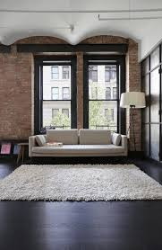 100 Loft Style Home 1903 Noho Factory Converted Into Industrial