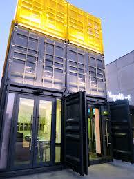 100 Container Box Houses Shipping S Park Dubai Ka Mkhulu House